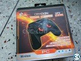 DRAGONWAR Wireless Gamepad Controller