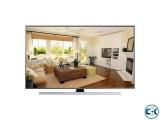 60 inch SAMSUNG UHD 4K SMART TV JU6400