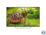 Sony bravia W700C 32 inch LED TV