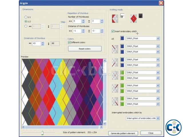 Knitting Drawing Software : Stoll m plus knitting cad cam software clickbd