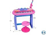 Kids Piano Keyboard set with Microphone