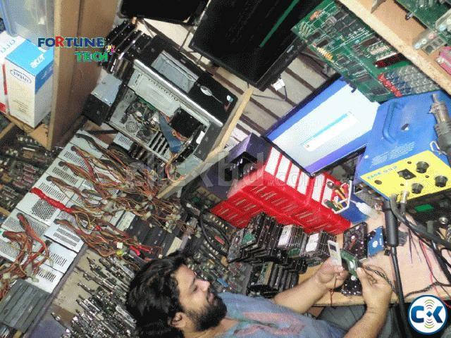 LAPTOP REPAIR COMPANY DHAKA BANGLADESH. CALL 01911321099 | ClickBD large image 0