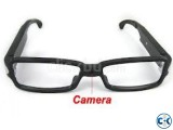 5MP HD HIDDEN DVR SPY CAMERA EYEGLASSES