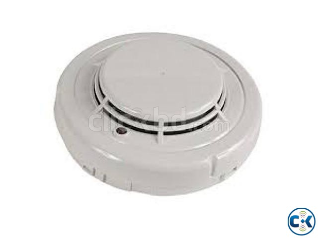 Wireless Fire Heat Detectors sale in Chittagonj | ClickBD large image 2