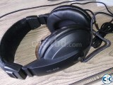 Disc Jockey Headphones
