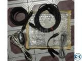Midi 2 usb 2 midi cable midi 2 mono midi 2 aux cable