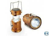 Jhua 2 In 1 New Version Rechargeable Camping Lantern UltraB