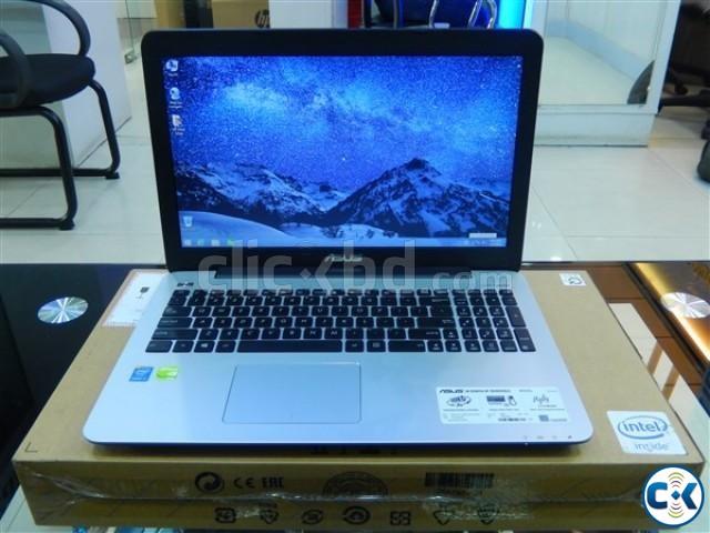 ASUS F555U Core i7 6th Generation | ClickBD