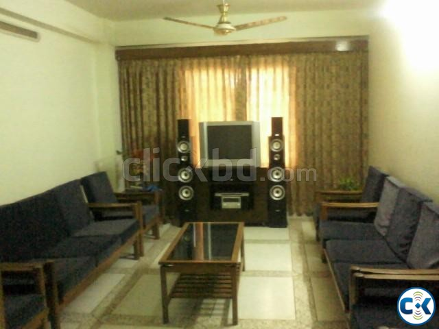 Full Ready Flat At Siddeswari | ClickBD large image 0