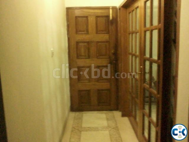 Full Ready Flat At Siddeswari | ClickBD large image 1
