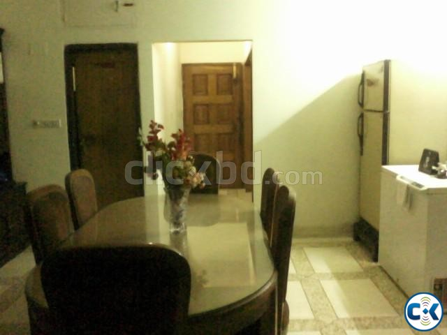 Full Ready Flat At Siddeswari | ClickBD large image 2
