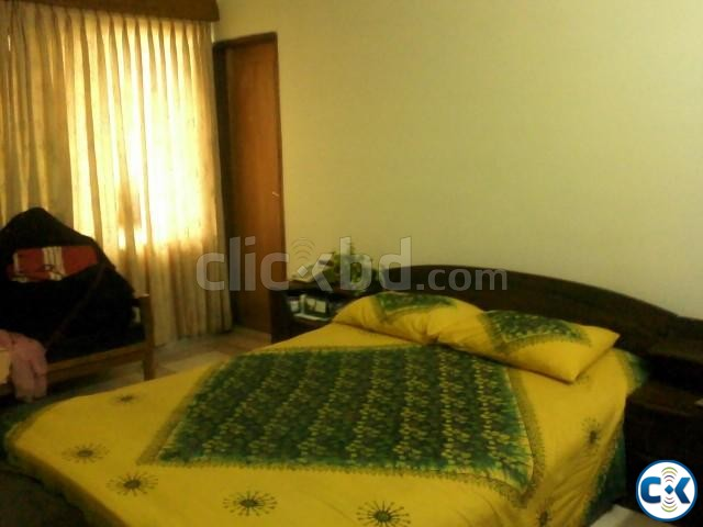 Full Ready Flat At Siddeswari | ClickBD large image 3