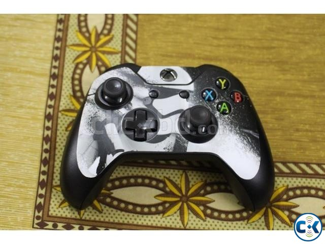 XBOX ONE 500GB Black VERY GOOD CONDITION | ClickBD large image 2