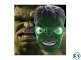 Led Hulk Musk.