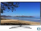 60 inch samsung h6400 3d tv