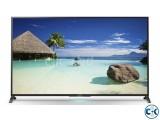 70 inch SONY BRAVIA W8500C LED 3D TV