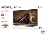 LG 4K 43 Inch UHD HDR Smart LED TV 43UH6500 NEW Original Box