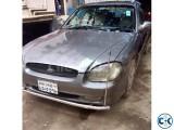Hyundai sonata GLS V6 saloon
