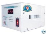 Automatic Digital Power Guard 1000 va