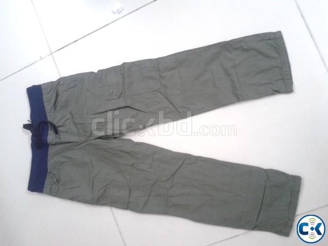 Clothing Stocklot Children s Trousers denim pant | ClickBD large image 0