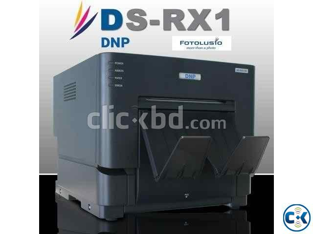 DNP Studio Digital Photo Mini Lab Printer | ClickBD large image 0