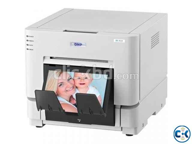 DNP Studio Digital Photo Mini Lab Printer | ClickBD large image 1