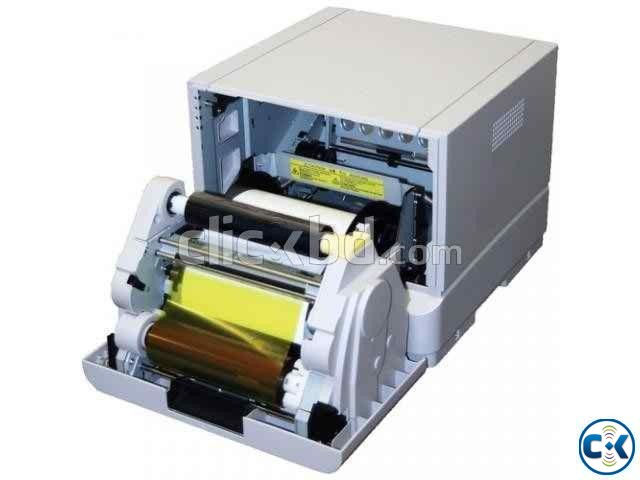 DNP Studio Digital Photo Mini Lab Printer | ClickBD large image 2