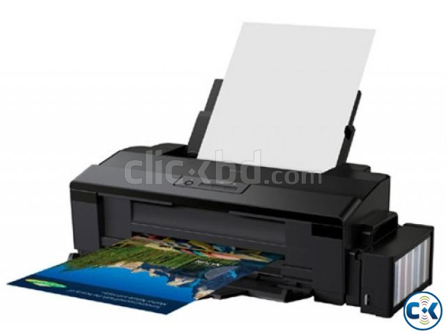 Epson L1800 USB A3 Color InkJet Professional Photo Printer | ClickBD large image 0
