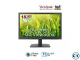 ViewSonic VA1903a TR TF 5ms Anti-Glare VGA 1366x768