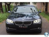 BMW 520d up for sale