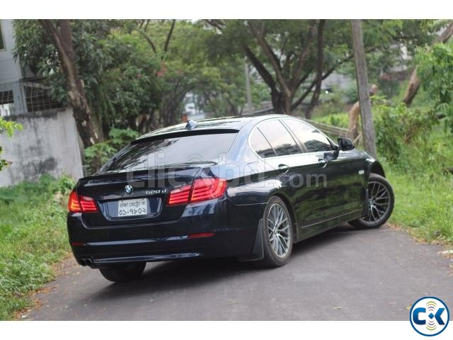 BMW 520d up for sale | ClickBD large image 1