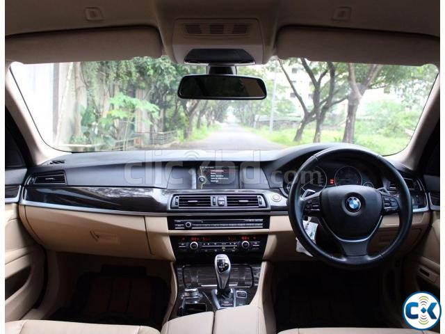 BMW 520d up for sale | ClickBD large image 2