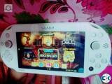 sony Playstation vita 2000 slim and wifi
