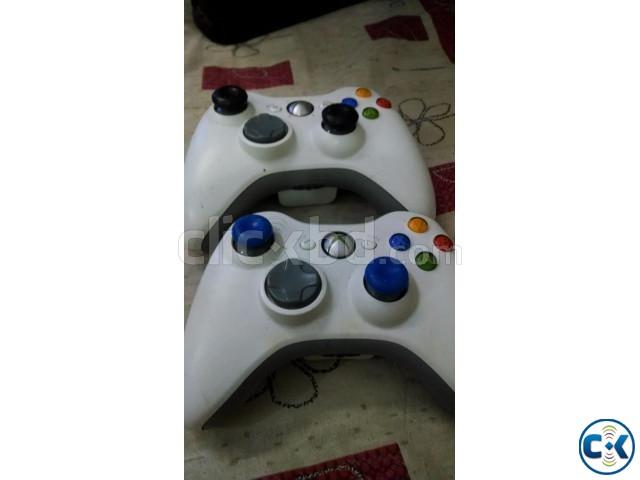 Xbox 360 120GB | ClickBD large image 0