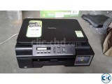 BROTHER DCP-T300 PRINT COPY SCAN