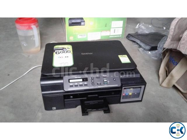 BROTHER DCP-T300 PRINT COPY SCAN  | ClickBD large image 2