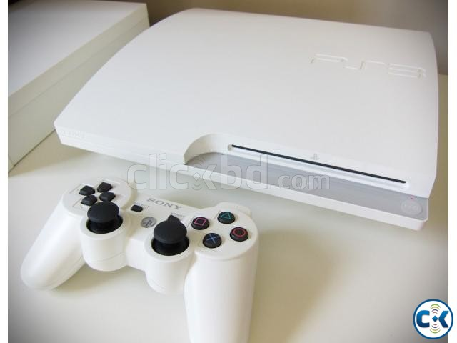 PS3 Modded console full fresh with warranty | ClickBD large image 1