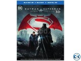 3D Blu-ray 4K MOVIE COLLECTIONS IN BD