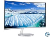Samsung C22F390FHW 21.5 Inch LED Full HD Curved Monitor