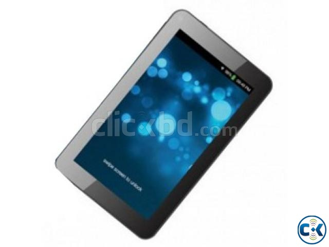 Twinmos AQ71 Quad Core 1GB RAM Android Lollipop WiFi Tablet | ClickBD large image 0