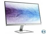 HP 22ER 21.5 Inch LED Backlit Widescreen Full HD Monitor