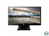 HP 20VX LED 20 Inch Backlit Borderless IPS Monitor