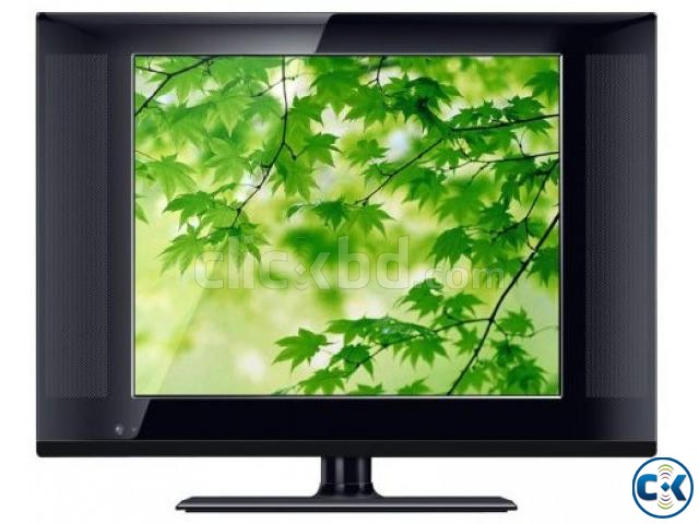 Sky View 17 Inch Full HD LED Square Monitor TV | ClickBD large image 0
