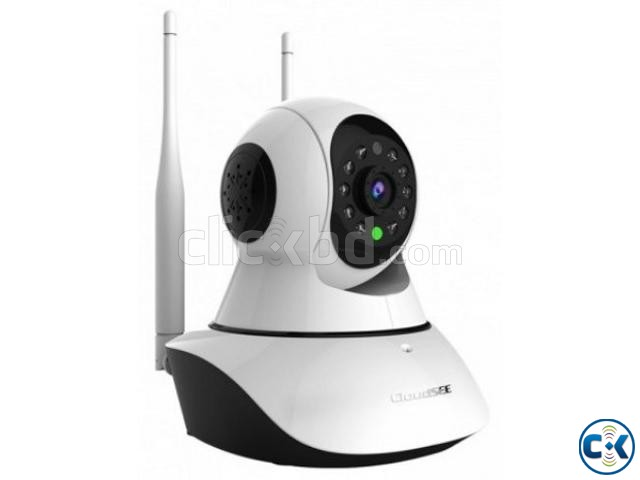 Jovision JVS-510 HD Wi-Fi Security Night Vision IP Camera | ClickBD large image 0