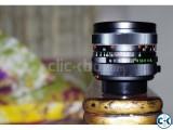 Vivitar 28mm F2.8 m42 Mount Lens