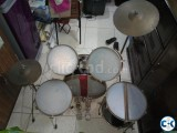 Bapy Drums Kit