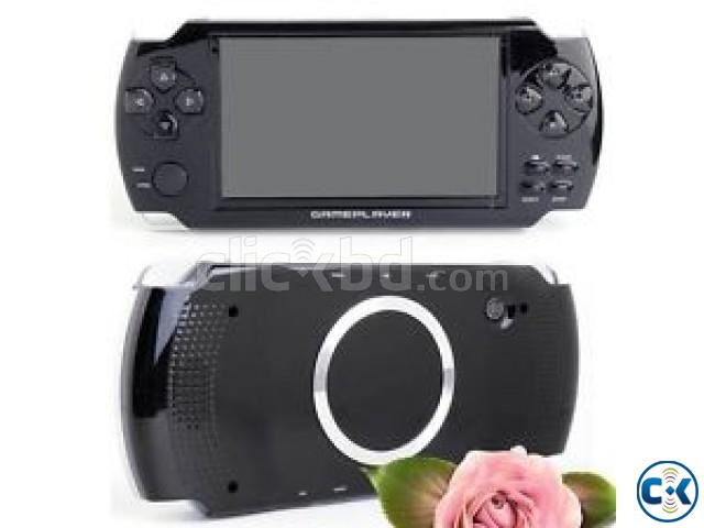 PSP China Games player brand new best price in BD | ClickBD large image 4