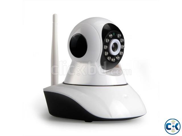 Wifi IP Camera price in Bangladesh - electronics