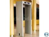 metal detector gate sale in Badda