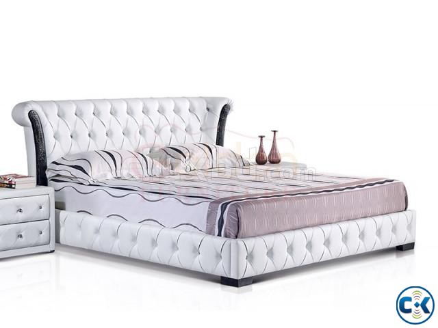 Brand new american design bed clickbd for Latest bed designs